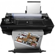 "Plotter HP Designjet T520, 24"", Stand inclus, Wi-Fi"
