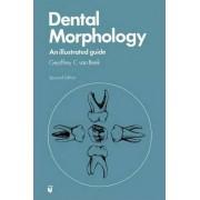 Dental Morphology by G. C. Van Beek