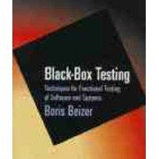 Black Box Testing by Boris Beizer