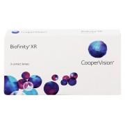 Biofinity XR 3 buc.