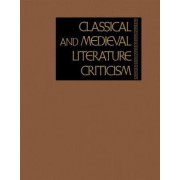 Classical and Medieval Literature Criticism by Jelena Krstovic