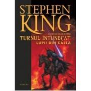 Turnul intunecat - Lupii din Calla - Stephen King