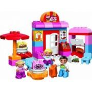 Set De Constructie Bebelusi Lego Duplo Cafenea