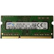 Samsung original 4GB 204-pin SODIMM DDR3 PC3L-12800 ram memory module for laptop M471B5173EB0-YK0