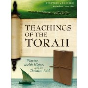 Teachings of the Torah by New International Version
