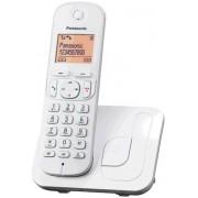 Telefon Fix Panasonic KX-TGC210FXW (Alb)
