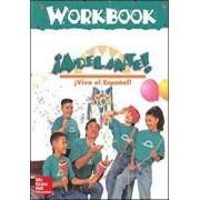 Viva El Espanol: Student Workbook by McGraw-Hill Education