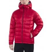 Marmot Ama Dablam Giacca Uomini rosso XL Giacche e parka invernali