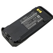Motorola DGP4150 / NNTN4066 2600mAh 19.50Wh Li-Ion 7.5V (Cameron Sino)