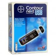 Contour next USB mmol/l 1 Stück