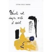 Versuri noi despre mate si cotoi - Victoria Dragu-Dimitriu