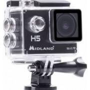 Camera Video Outdoor Midland H5 Full HD Black
