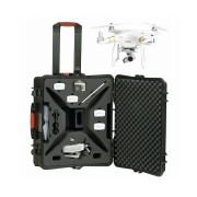 HPRC Hard Case HPRCPHA3-2700W Wheeled kufer za DJI Phantom 3 Quadcopter HPRC2700WPHA3 PHA3-2700W