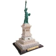 Statue of Liberty (Young Architects Brick and Mortar)