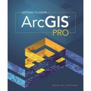 Getting to Know ArcGIS Pro by Michael Law
