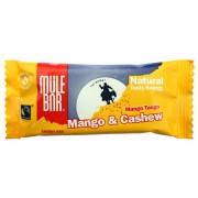 Mule Bar Mango Tango Energy Bar Mango & Cashew Energieriegel