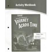 World History: Journey Across Time Activity Workbook by McGraw-Hill/Glencoe