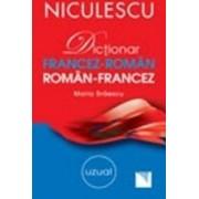 Dictionar FranceZ-Roman RomaN-Francez Uzual - Maria Braescu