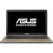 Laptop Asus X540SA Pentium Quad Core N3700 500GB 4GB DVDRW HD