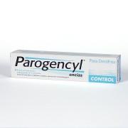 PAROGENCYL PASTA DENTIFRICA 125 ML