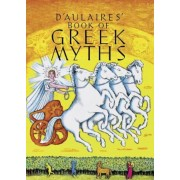 D'Aulaire's Book of Greek Myths, Hardcover