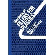Handbook of Fillers for Plastics by Harry S. Katz