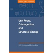 Unit Roots, Cointegration, and Structural Change by G. S. Maddala