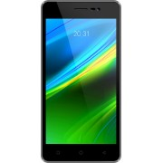 Karbonn K9 Smart (Grey & Gold, 8 GB)(512 MB RAM)