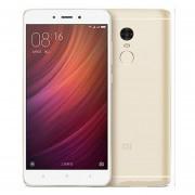Smartphone Xiaomi Redmi Note 4 DualSim 16GB 4G LTE - Dorado