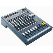 SoundCraft EPM6 Mikseta