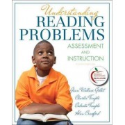 Understanding Reading Problems by Dr. Jean Wallace Gillet