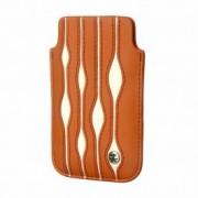 Crumpler Le royale for iPhone Special Edition portocaliu Husa iPhone