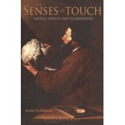 The Senses of Touch by Dr. Mark Paterson