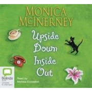 Upside Down Inside Out by Melissa Eccleston