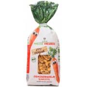 Paste pentru copii cu morcovi Bio 300gr