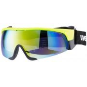 UVEX Cross Shield II Pro S yellow/mirror yellow 2014 Accessoires