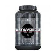 Waxy Maize - 1500g Sem Sabor - Black Skull