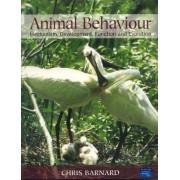 Animal Behaviour by Chris Barnard