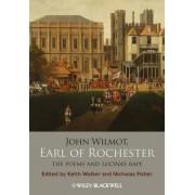 John Wilmot, Earl of Rochester by N. Fisher