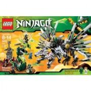 Ninjago Epic Dragon Battle