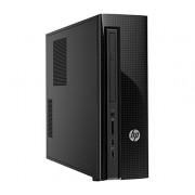 HP Slimline 260-a042il Desktop (PQC J3710 /4GB /1TB /Dos /Integrated Graphics)