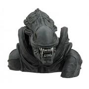 Diamond Select Toys Aliens: Alien Warrior Vinyl Bust Bank