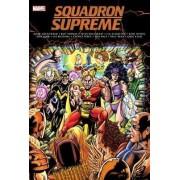 Squadron Supreme Classic Omnibus by Steve Englehart