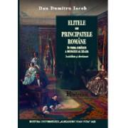 Elitele din principatele române în prima jumătate a secolului al XIX-lea. Sociabilitate și divertisment