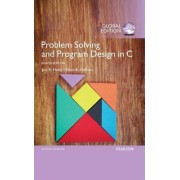 Problem Solving and Program Design in C, Global Edition by Jeri R. Hanly