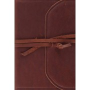 ESV Large Print Compact Bible by Crossway Bibles