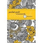 Pocket Posh Crosswords No. 5 by The Puzzle Society
