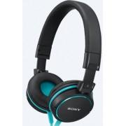 Sony Casti - ALBASTRU MDR-ZX600L