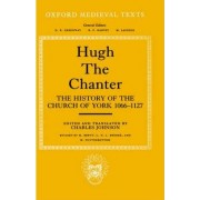 Hugh the Chanter by Charles Johnson