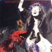 Joni Mitchell - Dog Eat Dog (0720642407424) (1 CD)